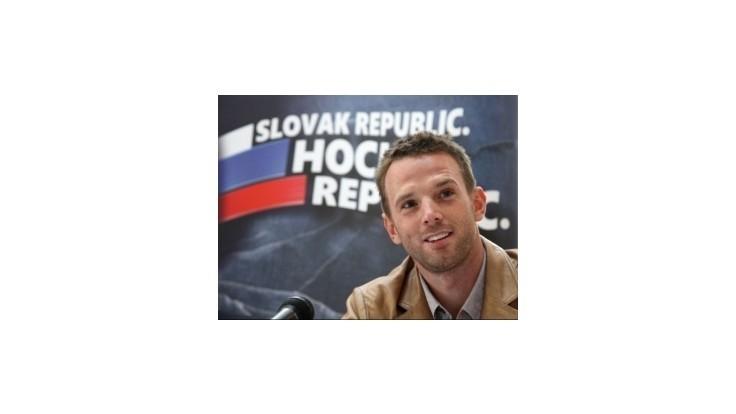 Lintner sa dohodol so švédskym klubom BK Rögle