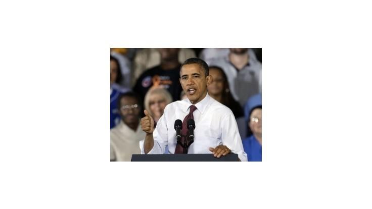 Obamu definitívne vyhlásili za víťaza volieb