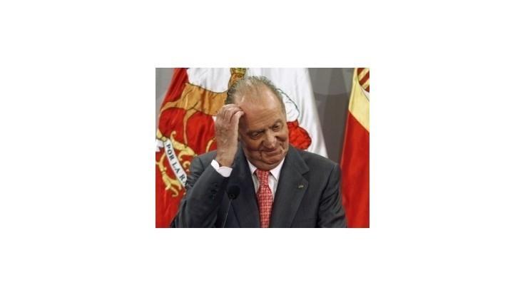 Španielsky kráľ oslavuje 75. narodeniny. Trápi ho vysoká nezamestnanosť mladých