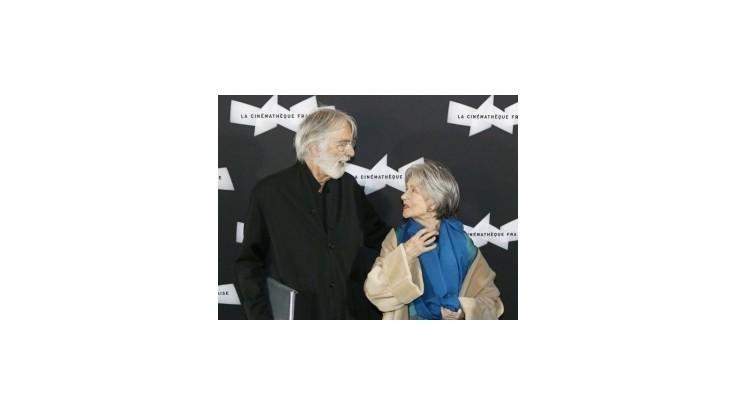 Najlepším minuloročným filmom podľa amerických kritikov je Hanekeho Láska