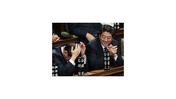Japonsko hľadá ďalšie spôsoby boja s defláciou