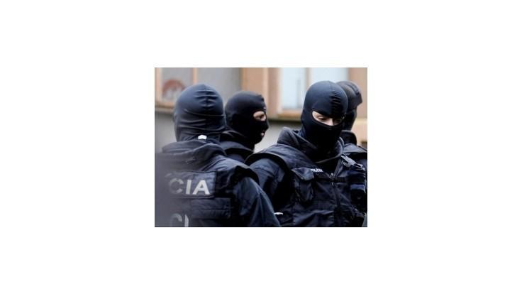 Policajti rozložili škandinávsko-slovenský drogový gang