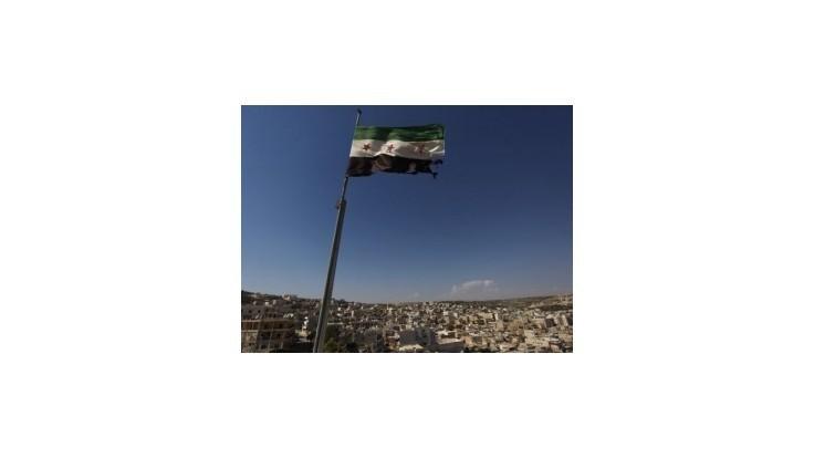 Sýrska armáda a povstalci si vymenili zajatcov
