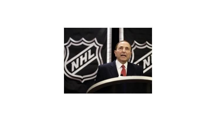 Majitelia NHL klubov ratifikovali kolektívnu zmluvu