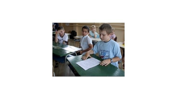 Školy nebudú bojkotovať polročné uzatváranie známok