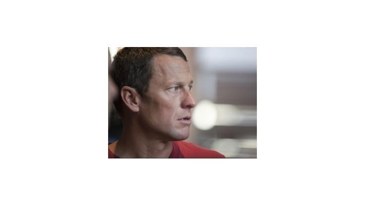 Lance Armstrong plánuje priznanie v rozhovore s Oprah Winfreyovou