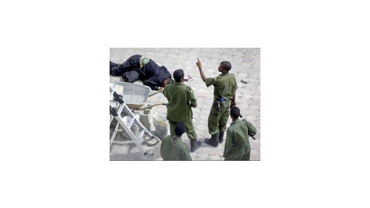 Somálski islamisti zabili Francúza pri pokuse o jeho vyslobodenie