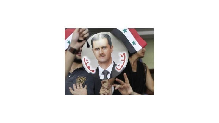 Unikla informácia o mieste úkrytu sýrskeho prezidenta Asada