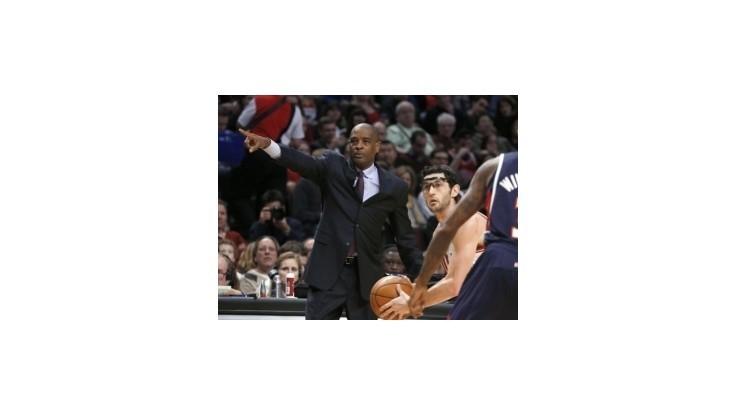 Blamáž basketbalistov Atlanty, 41 bodov Duranta, triple-double Ronda