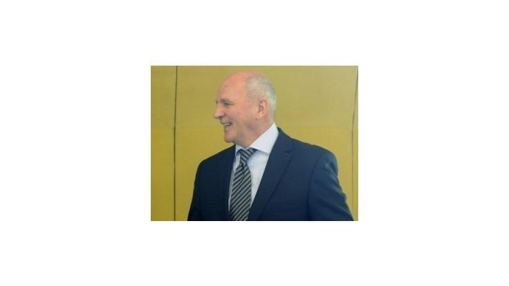 Opozičným kandidátom na šéfa ÚPN je Mikloško