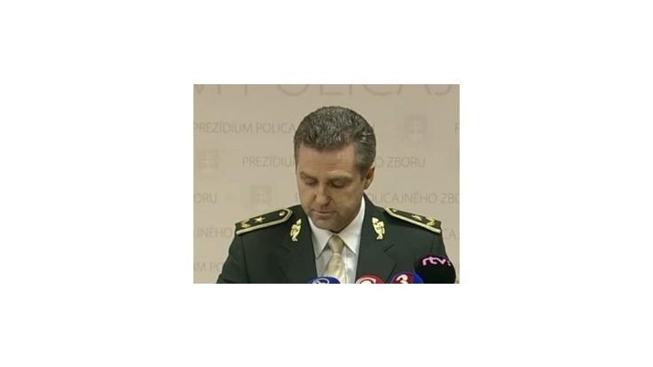 TB prezidenta policajného zboru Tibora Gašpara o nelegálnom obchode s výbušninami