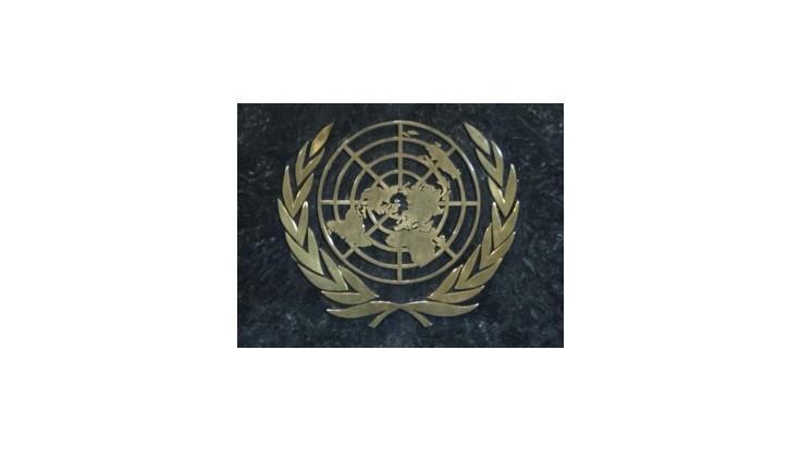 Pred 20 rokmi nás prijali do Organizácie spojených národov