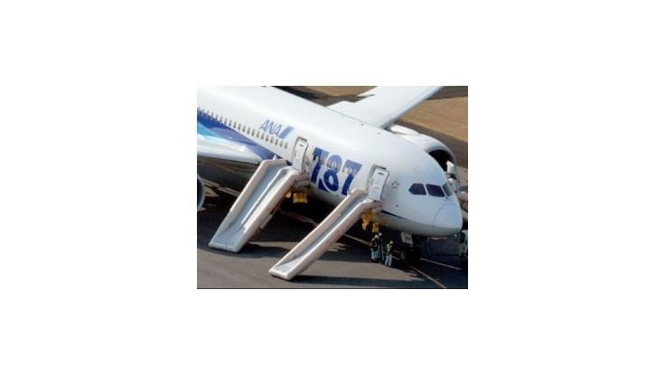 Dreamliner má za sebou prvú fázu vyšetrovania