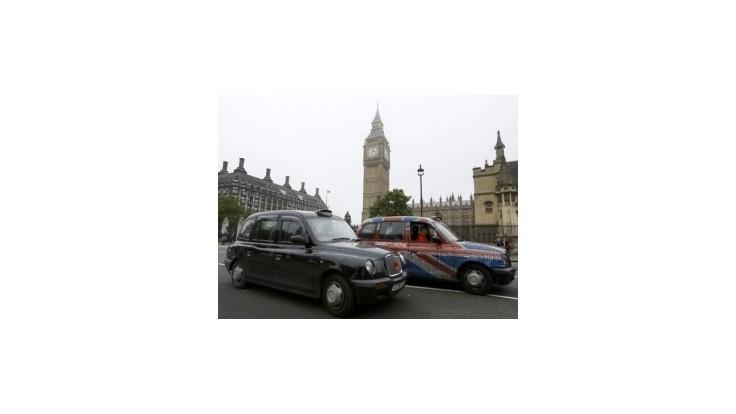 Britské firmy sa stále viac vyhýbajú daniam