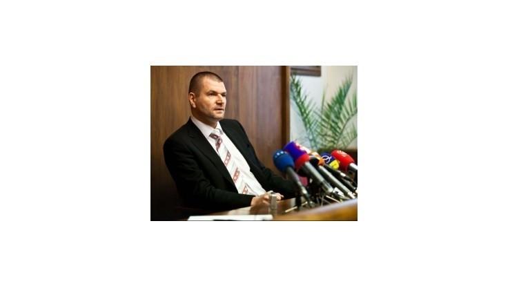 Štefanovove informácie o odpočúvaní desiatok poslancov sa nepotvrdili