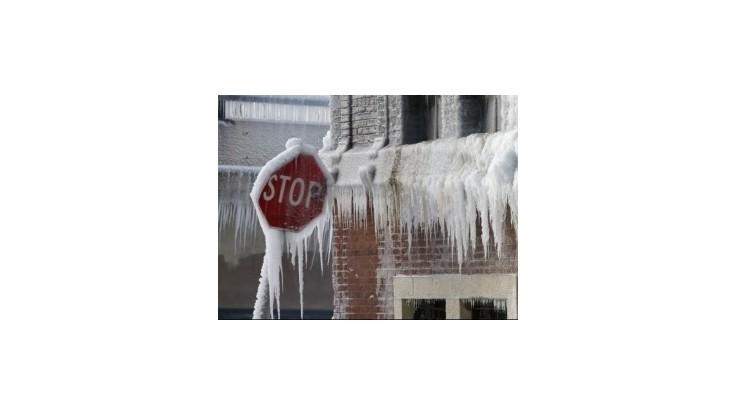 Meteorológovia varujú pred mrazmi, teplota klesne pod -20