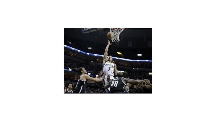 Basketbalisti Memphisu zastavili pozoruhodný vstup Brooklynu do sezóny