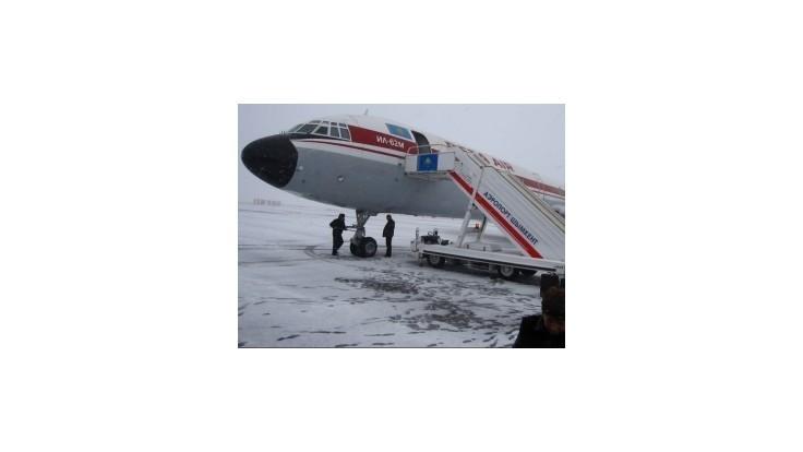 V hustej hmle havarovalo kazašské lietadlo, zahynulo vyše 20 ľudí