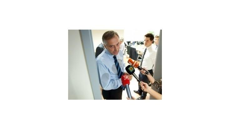 Figeľ: Za rastom nezamestnanosti nie je globálna ekonomika