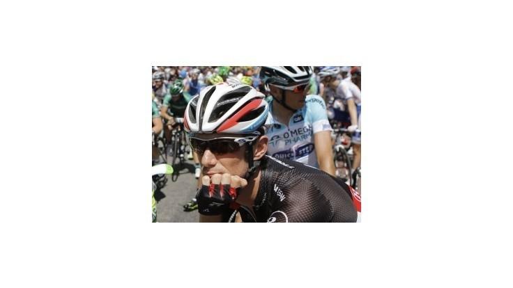 Schleck skončil s ročným trestom za doping