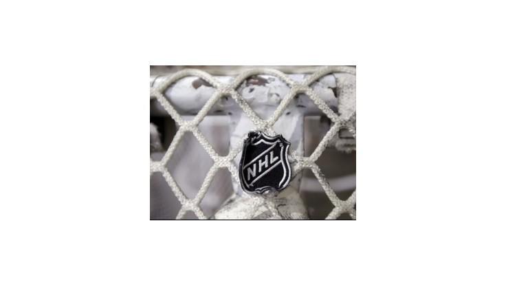 NHL: Handzuš opäť rozhodol o výhre Sharks v nájazdoch