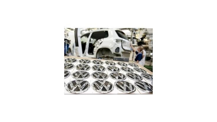 Zamestnanci VW SK podali vlani 9400 zlepšovacích návrhov