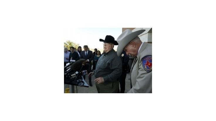 Prominentného texaského prokurátora zastrelili