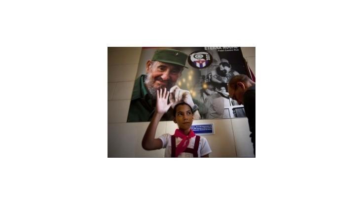 Na Kube sa konali parlamentné voľby