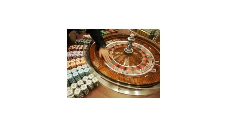 Grécko progresívne zdaní výhry z hazardu