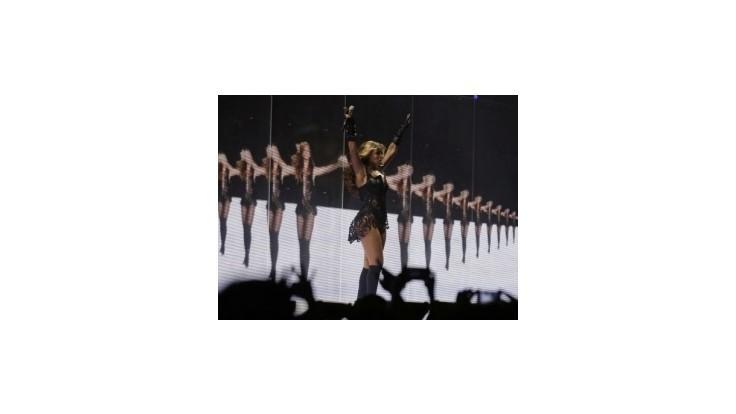 Americká speváčka Beyoncé vystúpi v Bratislave