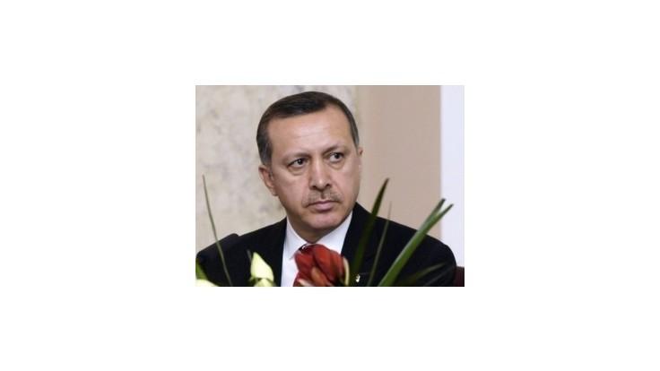 Turecký premiér: Polstoročné čakanie na EÚ je neodpustiteľné