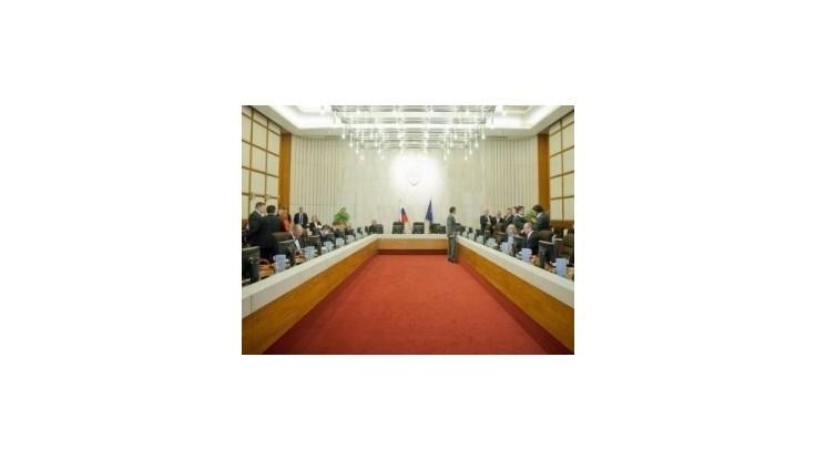 Vláda prerokuje program rozvojovej pomoci
