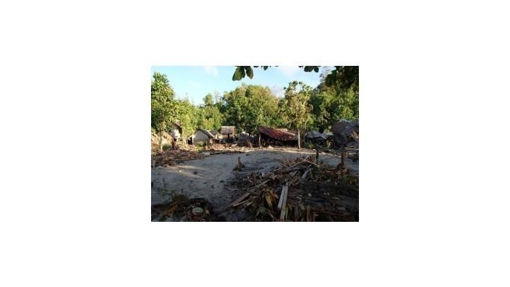 Šalamúnove ostrovy zasiahol silný dotras