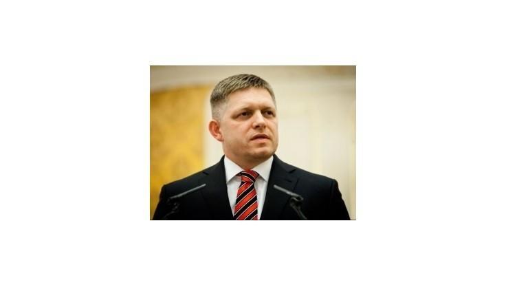 Premiér Fico bráni prezidenta Gašparoviča