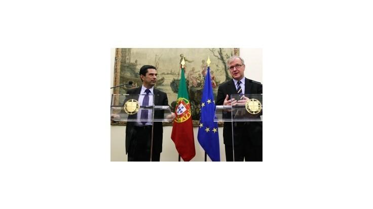 Portugalská banka Millennium dosiahla vlani stratu 1,22 miliardy eur