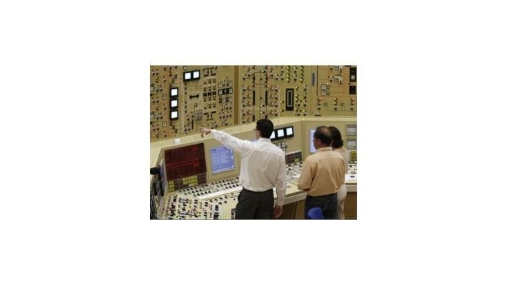 Japonsko chce v Saudskej Arábii stavať jadrové elektrárne