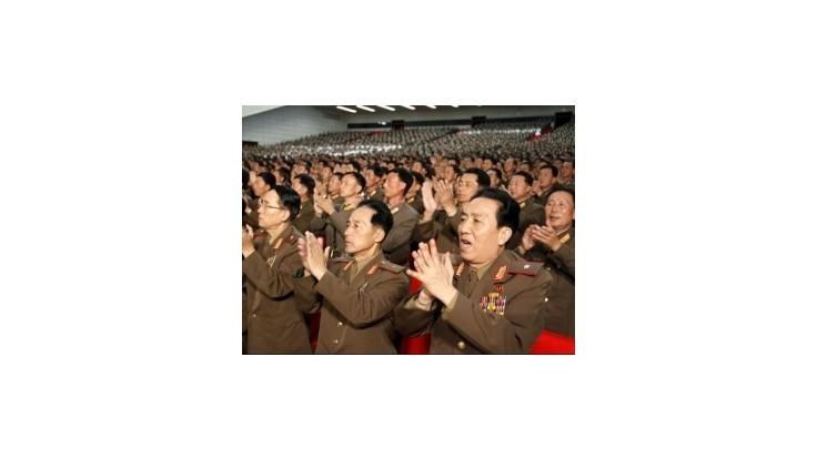 Severná Kórea uskutočnila tretí jadrový test