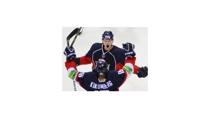 Slovan opäť zabojuje o European Trophy