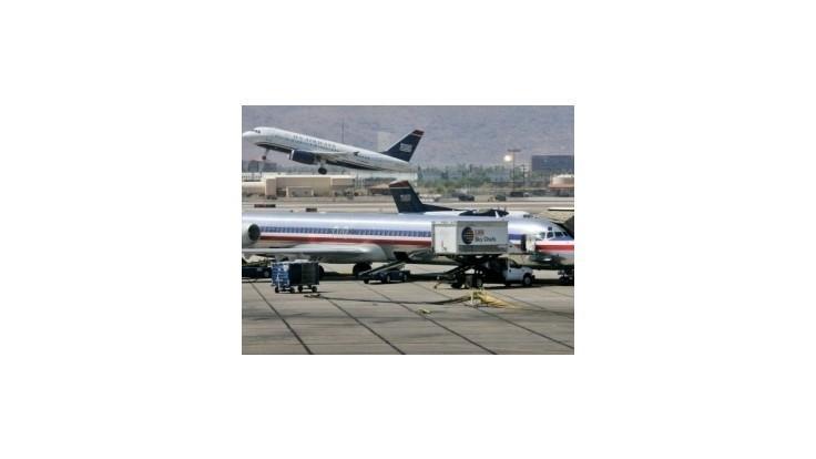 V USA vzniknú najväčšie aerolínie na svete