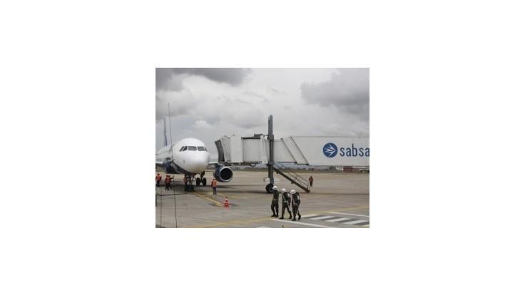 Bolívia znárodnila španielskeho prevádzkovateľa hlavných letísk