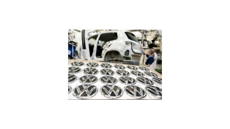 Volkswagen dosiahol vlani rekordný zisk