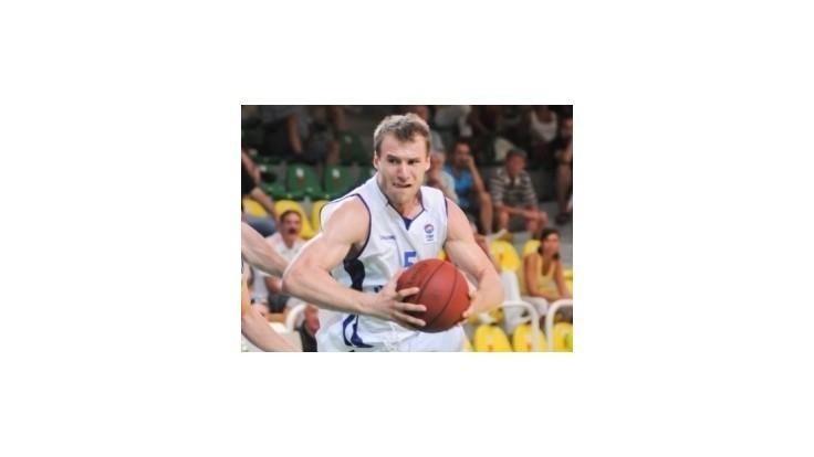 Basketbalistami roka sa stali Gavel a Kupčíková