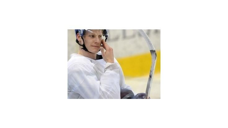 NHL: Pánik strelil prvý gól v sútaži, Halák s výhrou, s gólom aj Tatar