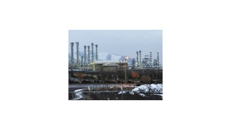 V Kazachstane začali rokovania o iránskom jadrovom programe