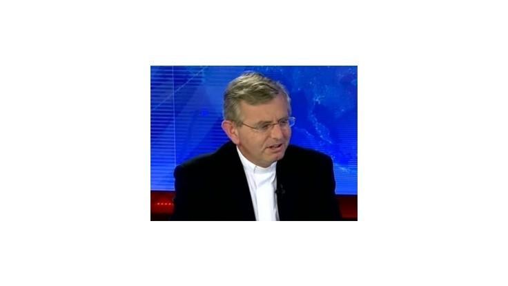 Gavenda: Benedikt XVI. nebol prechodný pápež