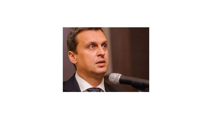 SNS: Slovenskú ekonomiku ničia vyššie danie a odvody