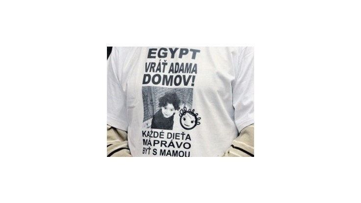 Uneseného Adama Azaba našli na zozname žiakov v káhirskej škole