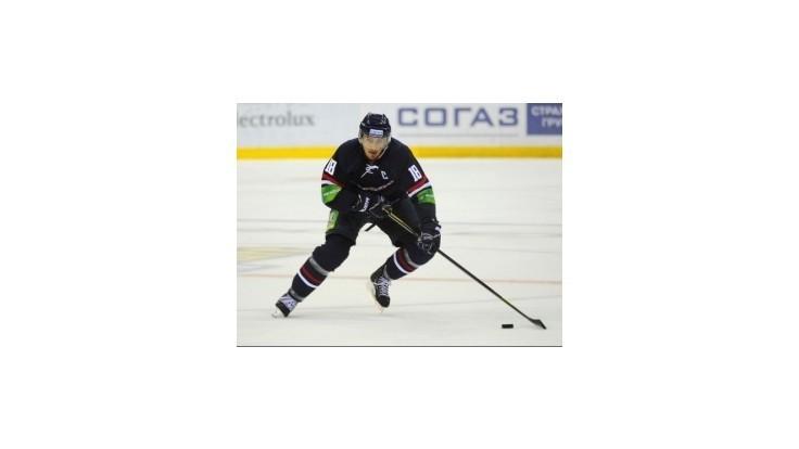 Šatan prvýkrát od novembra trénoval s hráčmi Slovana