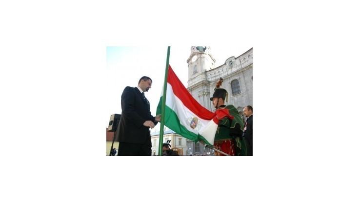 Vznikne nová maďarská politická strana