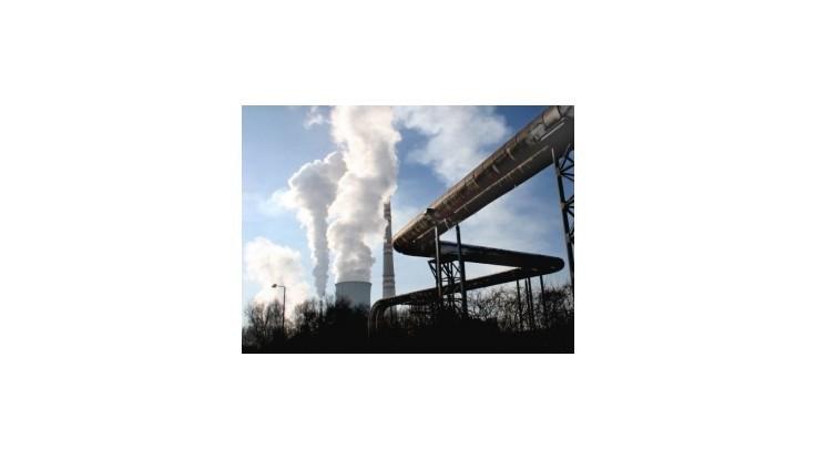 Podľa vedcov sa vlani dramaticky zvýšilo množstvo CO2 v atmosfére